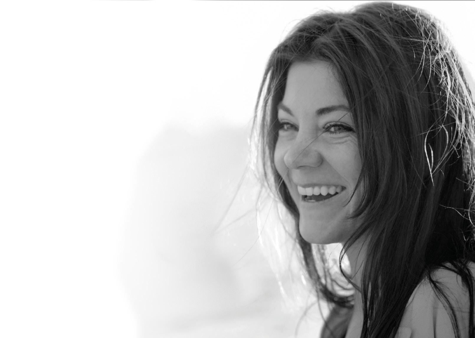 Portrait Lara Viriot