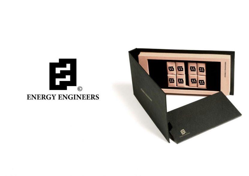 Enerfy Engineers Verpackung