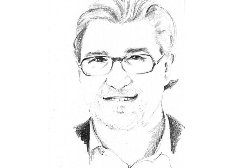 Portrait Eugen