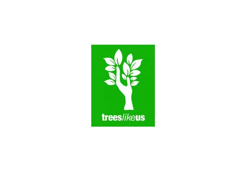 trees like us Logo