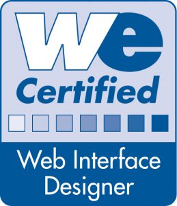 WE Certified Interface Designer Bodensee